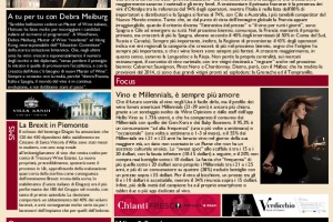 La Prima di WineNews - N. 1992