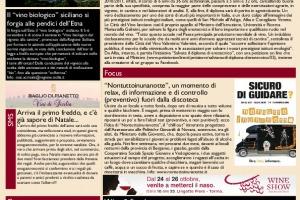La Prima di WineNews - N. 199