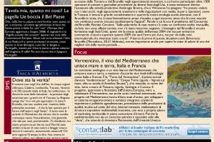 La Prima di WineNews - N. 19