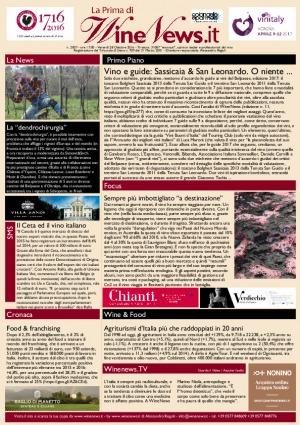 La Prima di WineNews - N. 2007