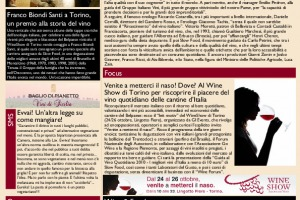 La Prima di WineNews - N. 200