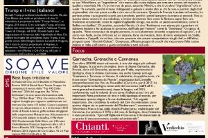 La Prima di WineNews - N. 2014