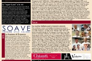 La Prima di WineNews - N. 2018