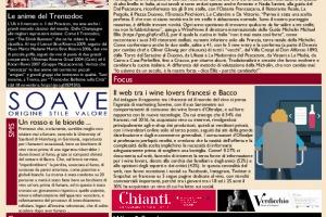 La Prima di WineNews - N. 2019