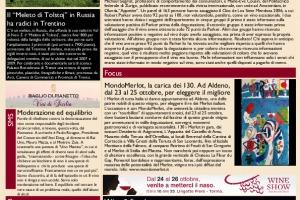 La Prima di WineNews - N. 201