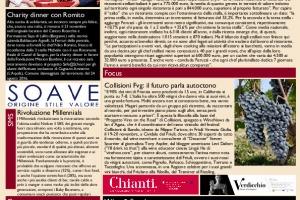 La Prima di WineNews - N. 2021