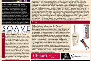 La Prima di WineNews - N. 2025