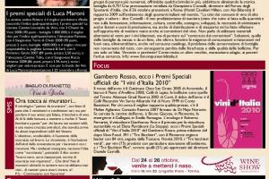 La Prima di WineNews - N. 202
