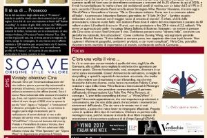 La Prima di WineNews - N. 2033