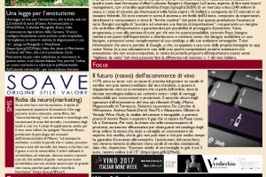 La Prima di WineNews - N. 2034