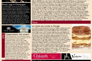 La Prima di WineNews - N. 2038