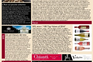 La Prima di WineNews - N. 2039