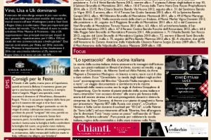 La Prima di WineNews - N. 2047