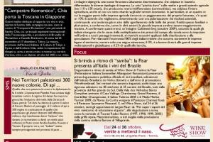 La Prima di WineNews - N. 204