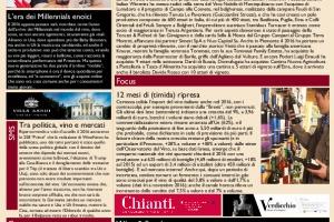 La Prima di WineNews - N. 2050