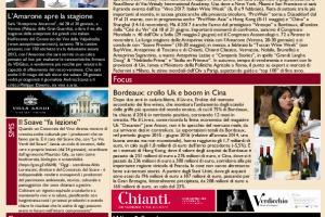 La Prima di WineNews - N. 2057