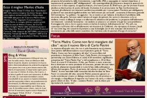 La Prima di WineNews - N. 205