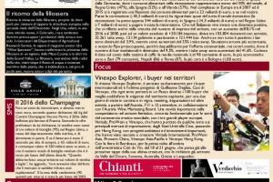 La Prima di WineNews - N. 2060