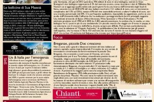 La Prima di WineNews - N. 2065