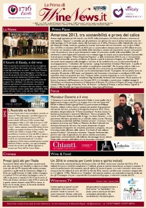 La Prima di WineNews - N. 2069