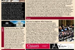 La Prima di WineNews - N. 2073