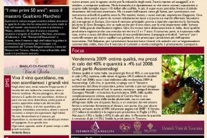 La Prima di WineNews - N. 207