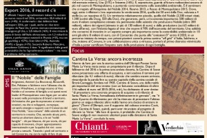 La Prima di WineNews - N. 2082