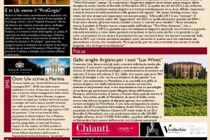 La Prima di WineNews - N. 2083