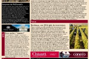 La Prima di WineNews - N. 2085