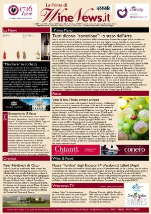 La Prima di WineNews - N. 2087