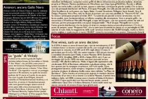 La Prima di WineNews - N. 2096