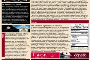 La Prima di WineNews - N. 2099