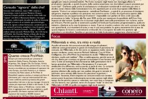 La Prima di WineNews - N. 2106