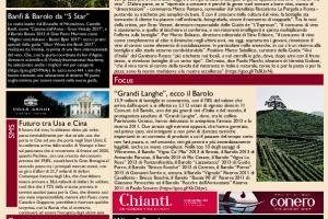 La Prima di WineNews - N. 2115