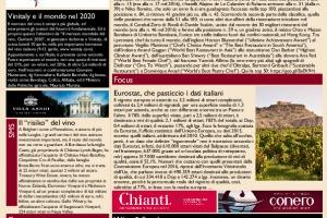 La Prima di WineNews - N. 2116