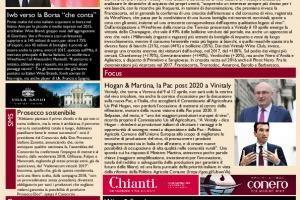 La Prima di WineNews - N. 2117