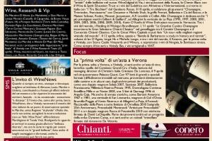 La Prima di WineNews - N. 2118