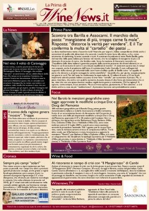 La Prima di WineNews - N. 211