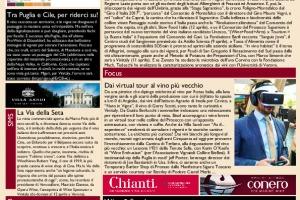 La Prima di WineNews - N. 2121