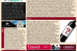 La Prima di WineNews - N. 2123