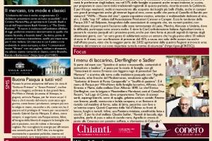 La Prima di WineNews - N. 2127