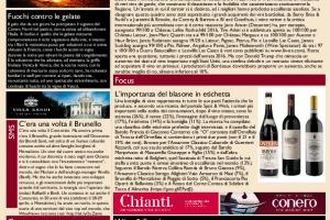 La Prima di WineNews - N. 2131