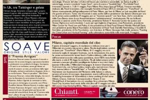 La Prima di WineNews - N. 2138