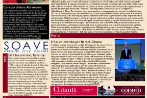 La Prima di WineNews - N. 2141