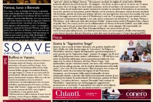 La Prima di WineNews - N. 2145