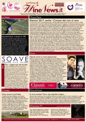 La Prima di WineNews - N. 2156