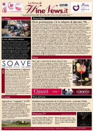 La Prima di WineNews - N. 2157