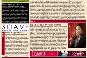 La Prima di WineNews - N. 2158