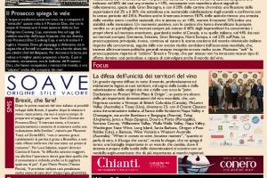 La Prima di WineNews - N. 2170