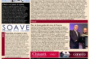 La Prima di WineNews - N. 2185